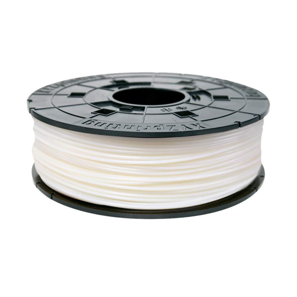 Bobine recharge  de filament ABS, 600g, Bleu Electrique pour imprimante 3 d DA VINCI 1.0PRO - 1.0A - 1.0AiO - 2.0A - 1.1 PLUS - Super XYZ Printing RF10BXUS03H