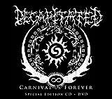 Carnival Is Forever (CD/DVD Digipak)