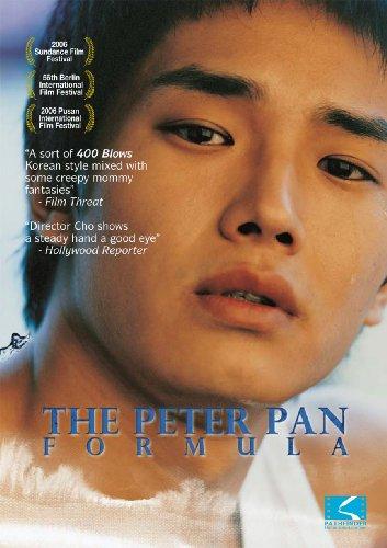 The Peter Pan Formula - Min Formula