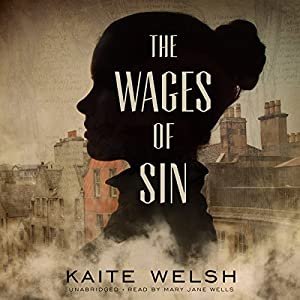 The Wages of Sin Audiobook