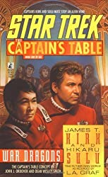 War Dragons (Star Trek: Captain's Table)