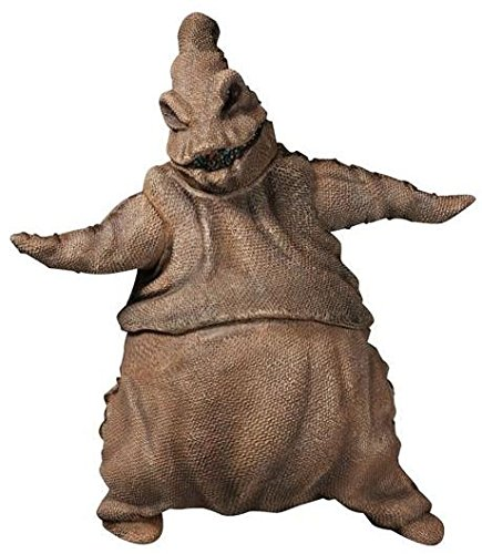 Diamond Select Toys - Nightmare Before Christmas: Select Series Oogie Boogie - Multi APR152295