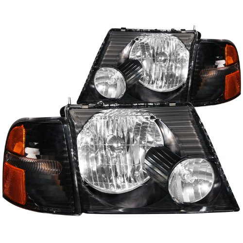 ford explorer oem headlight oem headlight for ford explorer. Black Bedroom Furniture Sets. Home Design Ideas