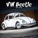 VW Beetle Calendar- Calendars 2021 - 2022 Wall