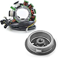 Kit Stator + Flywheel For Polaris Big Boss Magnum...