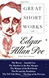 Great Short Works of Edgar Allan Poe, Edgar Allan Poe, 0060727853
