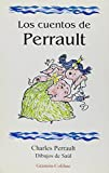 Los Cuentos de Perrault (Spanish Edition)
