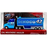 Disney/Pixar Cars 3 Cal Weathers' Hauler Die-cast Vehicle