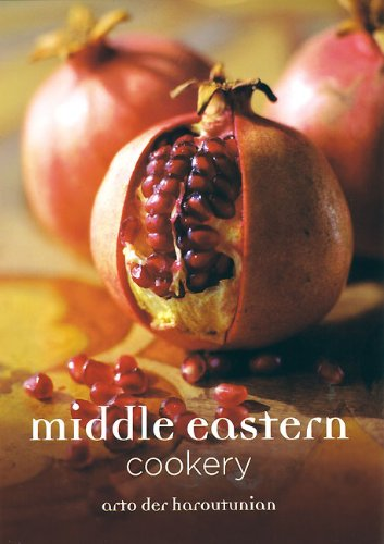 Middle Eastern Cookery by Arto der Haroutunian