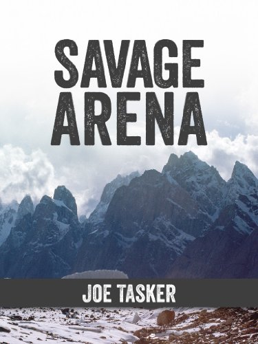 Savage Arena