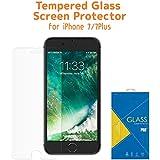iphone7 ガラスフィルム iphone7 強化ガラス ラウンドエッジ処理 表面硬度9H 超耐久 飛散防止処理