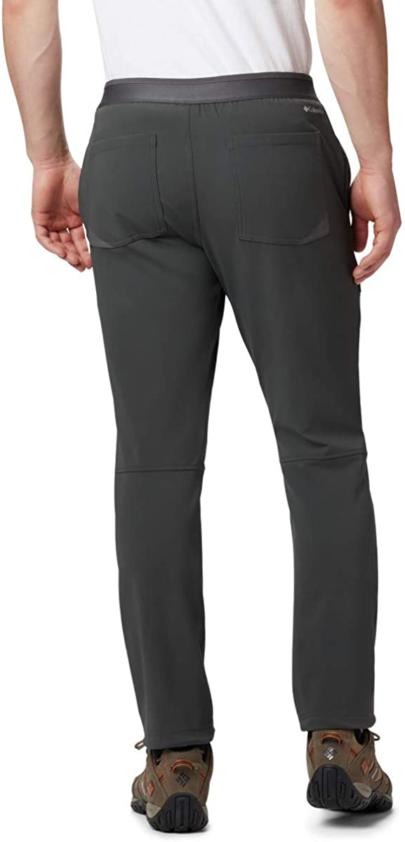 Columbia Mens Tech Trail Fall Pant Water /& Stain Resistant