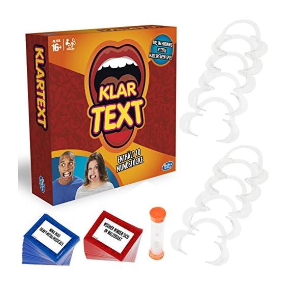 Klartext (Spiel) - 51l1MkM6kYL - Klartext (Spiel)