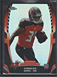2014 Topps Chrome Charles Sims Buccaneers DC Rookie Football Card #CRDC-CS
