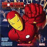 IRON MAN ARMORED ADVENTURES: DEEP FREEZE [Paperback] [Jan 01, 2017] No Author