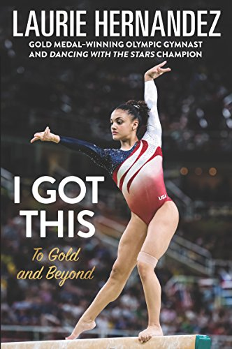 I Got This: To Gold and Beyond (Gymnastic Mat And Beam)