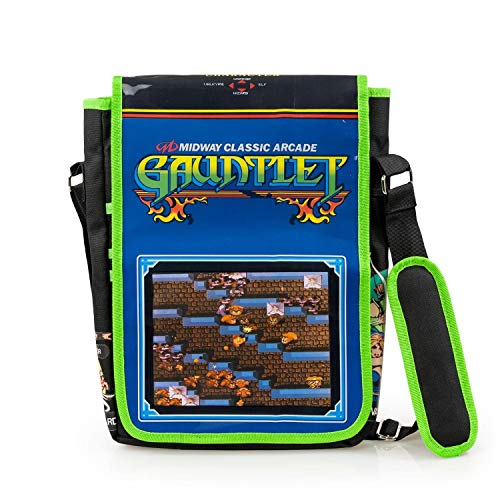 Gauntlet Arcade Messenger Bag ()
