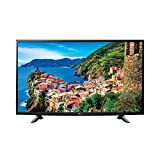 "LG 49UH603V TV LED 49"" Ultra HD 4K Schermo IPS, HDR Pro, Smart TV webOS 3.0, Wi-Fi Integrato Europa Black"