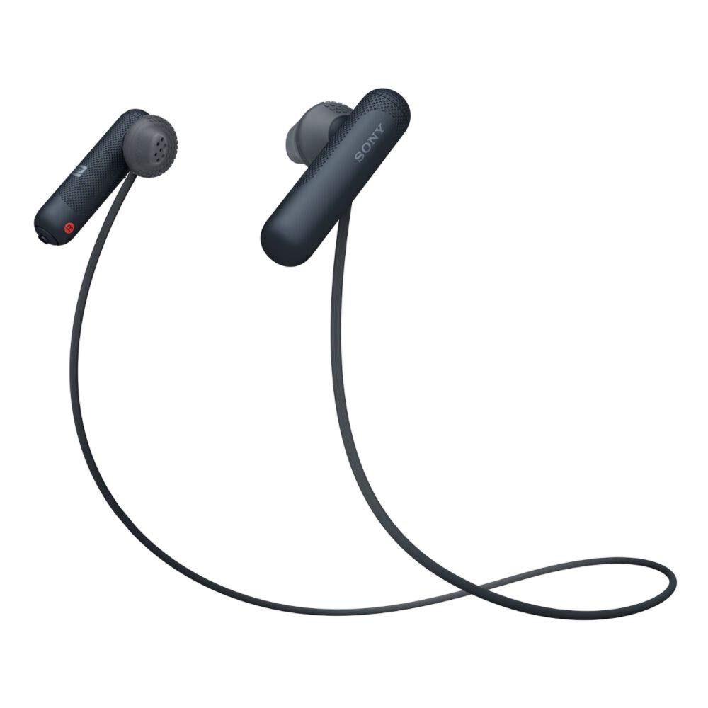 Sony WI-SP500 Wireless (Best Sony earphones India)