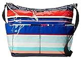 Kate Spade Serena Baby Bag - tropcstripe