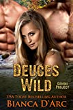 Deuces Wild (Gemini Project Book 3)