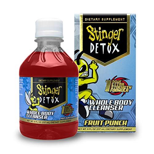 Stinger Detox Whole Body
