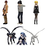 Death Note Selection Trading Figures Blind Box (One Random figure)