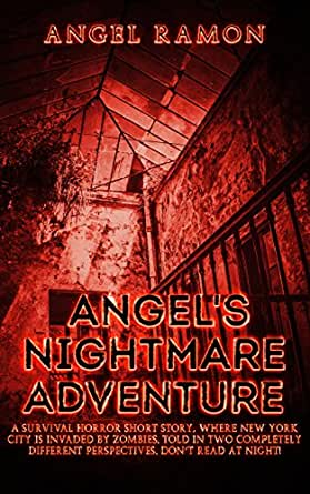 Angel S Nightmare Adventure A Horror Gamelit Adventure Kindle Edition By Ramon Angel Literature Fiction Kindle Ebooks Amazon Com Then he played ping pong with his own ding dong. angel s nightmare adventure a horror gamelit adventure