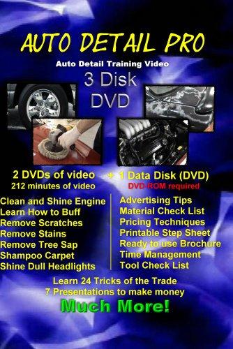 detailing dvd - 1