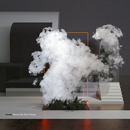 Kasbo - Places We Dont Know - (COUNTCD133) - CD - FLAC - 2018 - HOUND Download