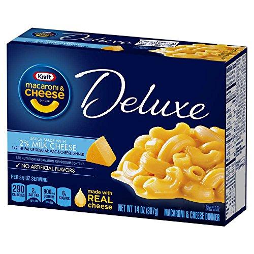 kraft mac and cheese 2 boxes