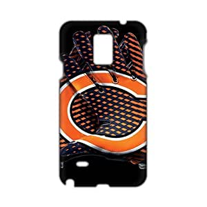 KOKOJIA chicago bears 3D Phone Case for Samsung NOTE 4