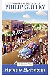 Home to Harmony (A Harmony Novel Book 1) Kindle Edition