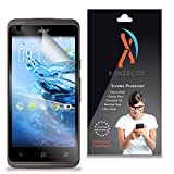 XShields© (3-Pack) Screen Protectors for Acer Liquid Z410 Plus (Ultra Clear)