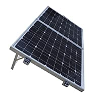 ECO-WORTH Portable Solar Panel Kits
