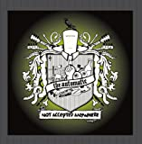 vignette de 'Not accepted anywhere (AUTOMATIC)'