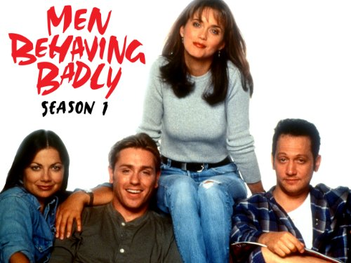 Amazon Com Men Behaving Badly Season 1 Amazon Digital