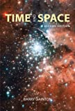 Time and Space by Dainton, Barry (2010) Paperback