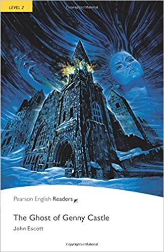 amazon penguin readers level 2 the ghost of genny castle penguin