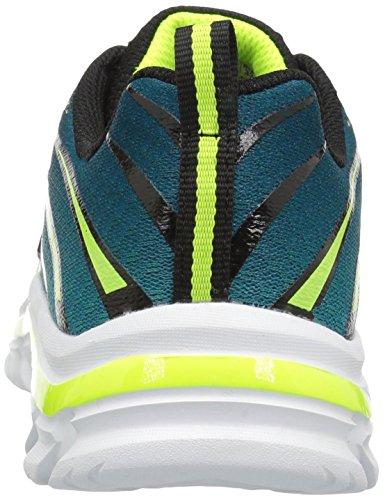 Skechers Nirate Turquoise/Black -34EU