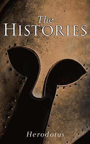 #freebooks – The Histories by Herodotus and George Rawlinson