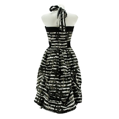 Vixxsin - Vestido - para mujer negro