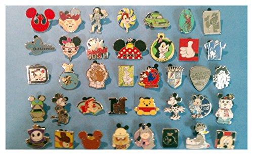 Pins Lot Duplicates HM Rack Cast Alex New product image