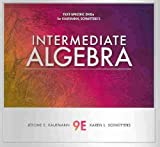 Text-Specific DVD for Kaufmann/Schwitters' Intermediate Algebra, 9th, Petrello, Rena, 0538452552