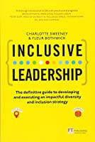 Inclusive Leadership Front Cover