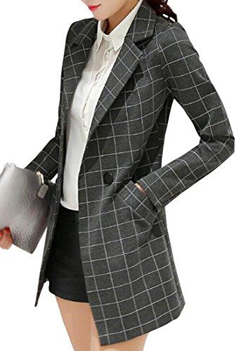 発見する賃金首相SYTX-women clothes BLAZER レディース