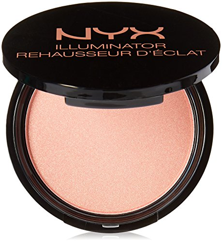 Price comparison product image NYX PROFESSIONAL MAKEUP Illuminator,  Chaotic,  0.33 Ounce