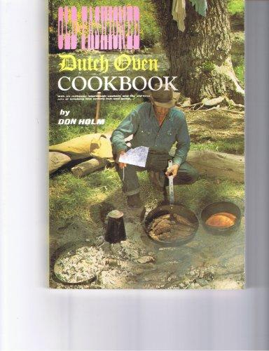 Old-Fashioned Dutch Oven Cookbook