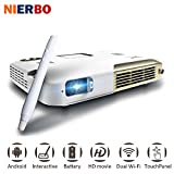 Interactive Projectors - Best Reviews Guide