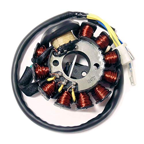 Best Ignition Stators